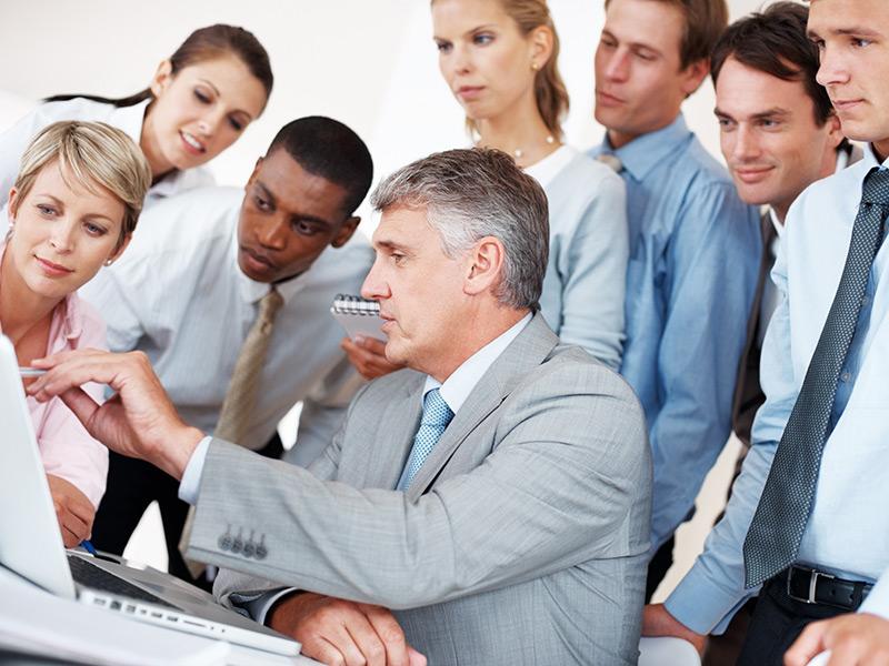Co-worker Communication, Complaints & Conflict