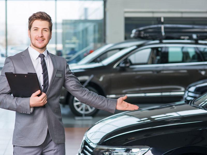 Certificate III in Automotive Sales (AUR31016)