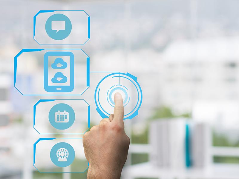 Using and Understanding Modern Business Technology